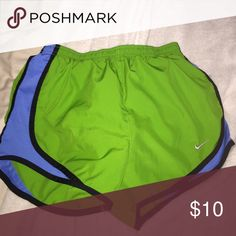 NIKE running shorts Cute athletic shorts Shorts