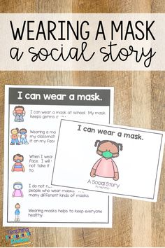Social Emotional Learning, Social Skills, Fun Learning, Learning Activities, Speech Language Therapy, Speech And Language, Speech Therapy, Beginning Of The School Year, First Day Of School