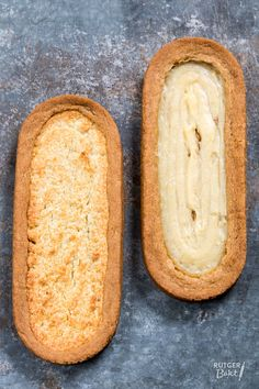 Basic recipe for bottoms - with and without almond paste Delicious Cake Recipes, Sweets Recipes, No Bake Desserts, Yummy Cakes, Rudolph's Bakery, Cookie Bakery, Bake My Cake, Baking Basics, Dutch Recipes