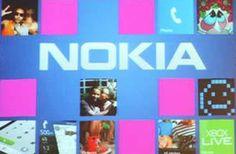 Tablet Nokia Illusionist 8 Inci