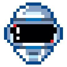 pixel art daft punk - Buscar con Google