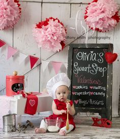 valentine mini photo session, Welcome to the sweet shop…
