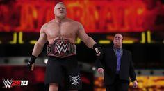 WWE 2K18: Kurt Angle Batista and Rob Van Dam DLC NOW Available!!