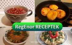 A recepteket Julcsi, egy kedves regenorozóm küldte. Használjátok egészséggel! :) Kuroko, Grapefruit, Healthy Recipes, Healthy Food, Steak, Grains, Rice, Beef, Chicken