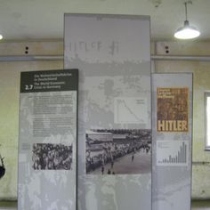 Even sixty years later the name of the city of Dachau still brings up memories of the notorious concentration camp.