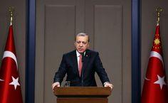 #world #news  Erdogan: EU not everything, Turkey may join Shanghai Five  #FreeKarpiuk #FreeUkraine