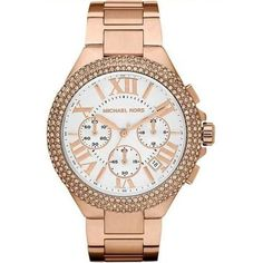 Michael Kors via EnL Watches Deluxe Italy. Click on the image to see more!