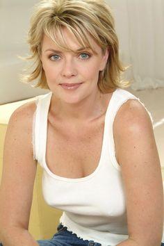 "Amanda Tapping, ""Stargate,"" ""Sanctuary"""