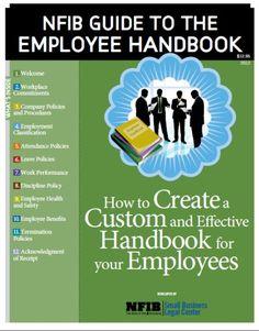 47 Best Employee Handbook Template Images Employee