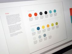 10 Cool Style Guides for Inspiration   UltraLinx