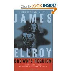 Browns Requiem: James Ellroy: 9780380731770: Amazon.com: Books