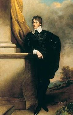 William Noel-Hill, 3rd Baron Berwick of Attingham, MP (1772-1842)