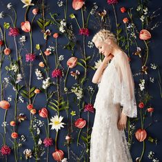 Elevate your wedding with gorgeous floral displays using these creative ideas.
