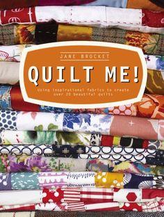 Quilt Me!: Using Inspirational Fabrics to Create Over 20 ... https://www.amazon.com/dp/190844925X/ref=cm_sw_r_pi_dp_x_H3DOxb5PZ04Z6