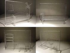 fencing furniture