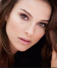 Consigue el look de Natalie Portman #tutorial #VoranaMx