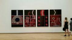 Para Matchitt Maori Art, Homeland, Artists, Contemporary, Film, Projects, Painting, Color, Design