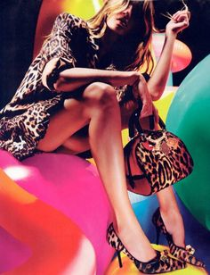 dior fall 2004 campaign5 Throwback Thursday | Gisele Bundchen for Dior Fall 2004 Campaign