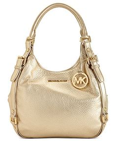 MICHAEL Michael Kors Handbag, Bedford Medium Shoulder Tote - All Handbags -  Handbags \u0026 Accessories