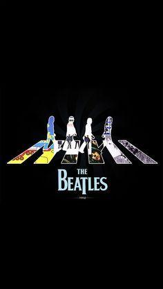 50 Ideas music logo ideas rock bands for 2019 Beatles Radio, Les Beatles, Beatles Art, Rock N Roll Baby, Rock And Roll, Poster Dos Beatles, Rock Bands, Rock Band Logos, Band Band