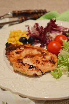 Gabriella kalandjai a konyhában :): Joghurtban sült hús