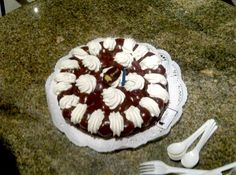 Gastronomia Venezolana Torta