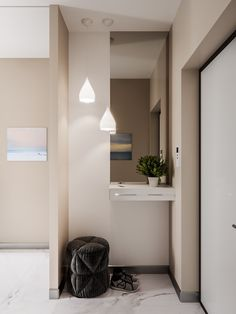 While some studio floor plans can accommodate bedroom privacy without the need for additional curtains or screens, this post looks at apartments that required a