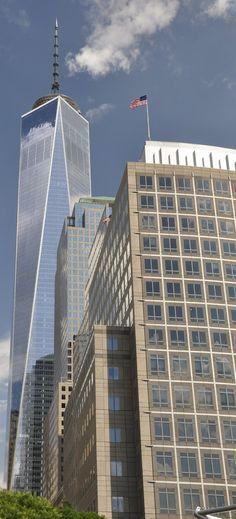 New-York - 3 .... Ground Zero ....