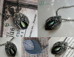 Goddess Brigid Jewelry | Goddess Brigid Necklace by MoonLitCreations on deviantART