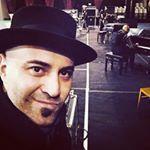"""""""Mi piace"""": 170, commenti: 5 - Giuliano Sangiorgi Poeta 🎩🐇💚 (@ilmiocappellaiomatto) su Instagram: """"🎶Prova almeno a respirare piano piano amore non c'è niente da temere, è solo freddo amore e tu…"""""""