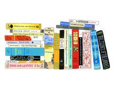 """bookshelves: """"Ideal Bookshelf """""""
