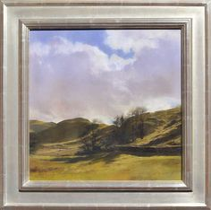Douglas Fryer, Martindale oil