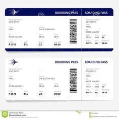 Fake Boarding Pass - boarding pass template free 16 real fake boarding pass templates By : gtsak. Invitation Ticket, Boarding Pass Invitation, Ticket Template Free, Templates Printable Free, Passport Template, Printable Tickets, Plan Vector, Free Plane, Boarding Pass Template