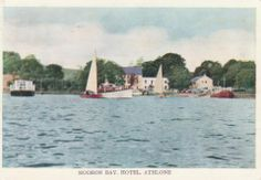 Postcards from 1960's onwards, sent to us by Liam Byrne.