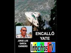 ¿Por qué encalló el Yate de García Carneiro? Peito Roncayolo descubre la verdad   CIFRASONLINECOMVE @iNFOCIFRAS