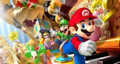 Super Mario Run sigue batiendo récords de descargas - http://www.actualidadiphone.com/super-mario-run-sigue-batiendo-records-descargas/