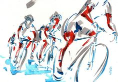 As a beginner mountain cyclist, it is quite natural for you to get a bit overloaded with all the mtb devices that you see in a bike shop or shop. There are numerous types of mountain bike accessori… Cycling Art, Cycling Bikes, Urban Cycling, Cycling Equipment, Road Bike Accessories, Bike Illustration, Art Illustrations, Bicycle Art, Bicycle Decor