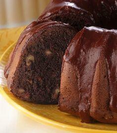 Recipe For Choco-Holic Cake