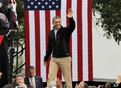 95. 10/4/12 HEADLINE: Harshest Obama Criticism Comes From Unexpected Source