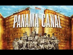 Gregory Corna | Chief Engineer |  Rover at the Panama Canal