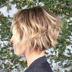 90 Mind-Blowing Short Hairstyles for Fine Hair - Hairiz