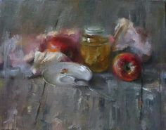Дмитрий Шеремет. Яблочное варенье