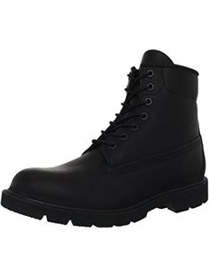 84b4017b32dd Timberland Men s Six-Inch Basic Boot