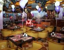 Bollywood Café Restaurant & Cafe for Indian food – Bur Dubai