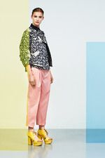 Jil Sander Navy Spring 2014 Ready-to-Wear Collection on Style.com: Complete Collection