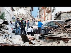 Italy earthquake There's nothing left