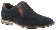 Bruno Banani Schnürschuh mit moderner Perforierung   OTTO Men S Shoes, Boys Shoes, Business Casual Shoes, Bruno Banani, Derby, Mens Attire, Formal Shoes, Oxford Shoes, Dress Shoes