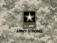 Happy birthday U.S. Army!! June 14th. So proud to support my man and every other person serving. Thank you!