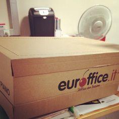 Euroffice compra da Euroffice, di nuovo! :)