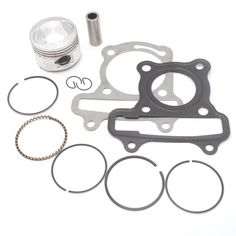 malossi 1500 rpm 1 5k clutch contra spring for the yamaha zuma 50f Billet Throttle Bodies malossi 1500 rpm 1 5k clutch contra spring for the yamaha zuma 50f and c3 scooter parts accessories pinterest honda clutches and spring